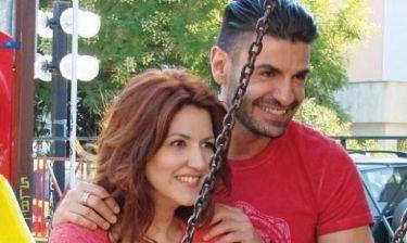 Παράνομο ζευγάρι ο Πετράκης με την Τσακίρη