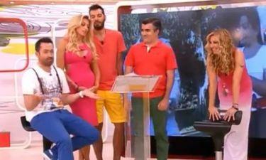 Θέμης Γεωργαντάς: «Θα έβγαζα από τη ζωή μου τη Ναταλία αν…»
