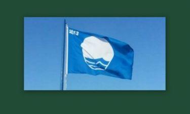 «Γαλάζια Σημαία» σε 11 παραλίες του Δήμου Χανίων