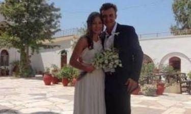 Νίκος Ορφανός: Μιλάει πρώτη φορά για τον μυστικό γάμο του