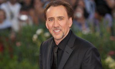 Nicolas Cage: Έβαψε τα μαλλιά του και τον «έκραξαν»! Δείτε φωτογραφίες!