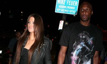 Το ξέσπασμα του Lamar Odom κατά του πατέρα του και υπέρ των Kardashians