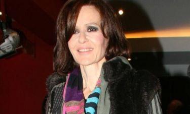 Κάτια Δανδουλάκη: «Είναι τεράστια η έλλειψη του Πλωρίτη και δεν αντικαθίσταται μέσα μου»