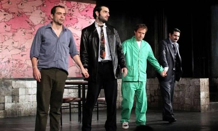 Επίσημη πρεμιέρα για την παράσταση «Ο Πουπουλένιος»