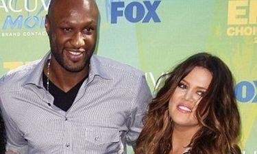 Ο εν διαστάσει σύζυγος της Khloe Kardashian επιστρέφει στην πρώην του μετά την αίτηση διαζυγίου!