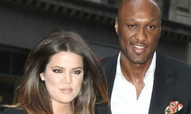 Αστρονομικό ποσό: Πόσα θα πάρει η Khloe Kardashian από το διαζύγιό της με τον Lamar Odom;