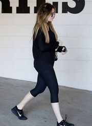 Khloe Kardashian: Πήρε διαζύγιο και χάνει τα μαλλιά της
