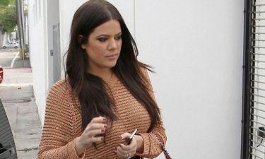 Δεν έχει ξεπεράσει τον Οdom η Khloe Kardashian