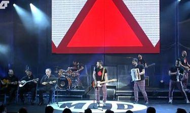 Eurovision 2014: Επέστρεψαν μετά από ένα χρόνο οι Koza Mostra και ο Αγάθωνας