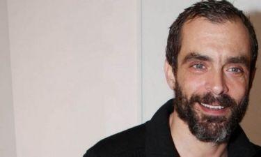 Κωνσταντίνος Μαρκουλάκης: Πότε νοιώθει ανασφαλής;