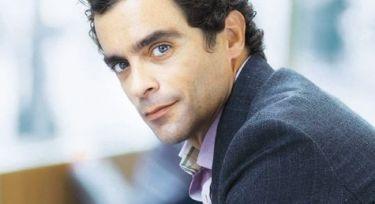 Κωνσταντίνος Μαρκουλάκης: «Στην πραγματικότητα είμαι εντελώς του συναισθήματος»