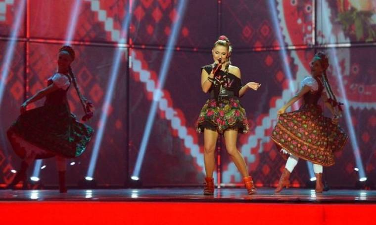 Eurovision 2014: Με παραδοσιακές στολές η Πολωνία