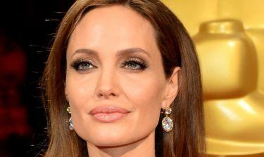 Η Angelina Jolie βγαίνει στη…  σύνταξη!