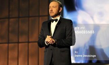 Διαψεύδει ο Kevin Spacey για τον ρόλο του… εχθρού του Μποντ