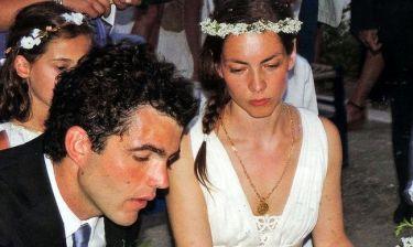 Κωνσταντίνος Μητσοτάκης: Η συγκίνηση για τον γάμο του εγγονού του στην Κρήτη!