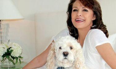 Κορίνα Τσοπέη: Γιόρτασε τα γενέθλιά της στην Μύκονο