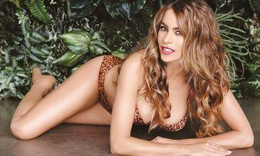 Sofia Vergara: «Νιώθω σέξι, είναι μέσα στην κουλτούρα μου να νιώθω έτσι »