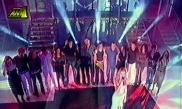 Flashback: Θυμάστε ποιοι είχαν λάβει μέρος στο Fame Story 1;