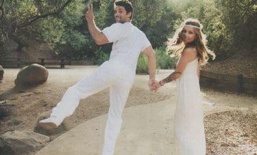 Το φωτογραφικό άλμπουμ ενός γάμου που δεν είδαμε ποτέ!