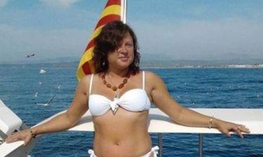 Δασκάλα ανέβασε κατά λάθος γυμνές της φωτογραφίες στο ίντερνετ