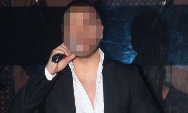 Γνωστός τραγουδιστής αποκαλύπτει: «Υπάρχει μεγάλη πιθανότητα να με δείτε στο DWTS»