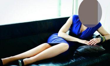 Ελληνίδα πρωταγωνίστρια είπε: «Έχω να κάνω διακοπές 40 χρόνια»