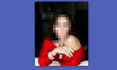 Αποκάλυψη: Πασίγνωστη ηθοποιός παντρεύτηκε τον βιαστή της από ενοχές
