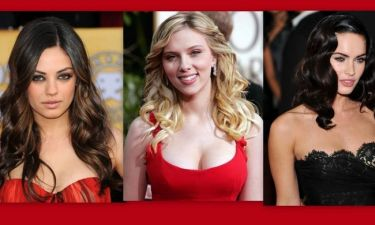 Ποιες κυρίες του Hollywood επισκέφτηκε ο πελαργός μέσα στο 2014;