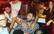 Σπανού-Αποστολάκης: Εδώ υπάρχει ένας έρωτας μεγάλος!