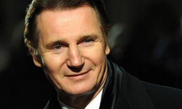 Liam Neeson: «Συνεχίζω να ψάχνω την πρωτοτυπία στις ταινίες που επιλέγω»