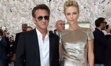 Ο Sean Penn μιλά πρώτη φορά για το γάμο του με την Charlize Theron!