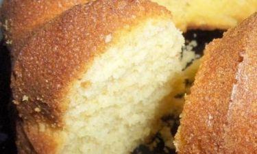 5 tips για να «βγαίνουν» τα κέικ σας πάντα αφράτα!