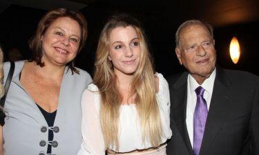 Αμαλία Αρσένη: «Οι γονείς μου το περίμεναν πως θα ασχοληθώ με το θέατρο»