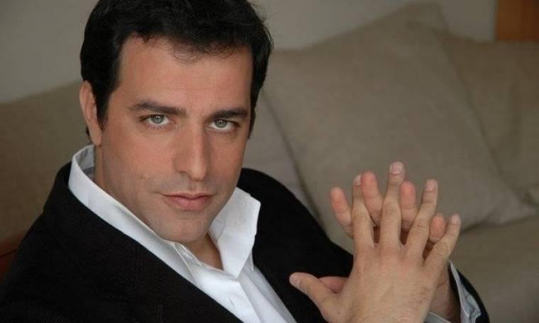 Στέλιος Καλαθάς: Έφτιαξε στην αγαπημένη του ένα παραμύθι