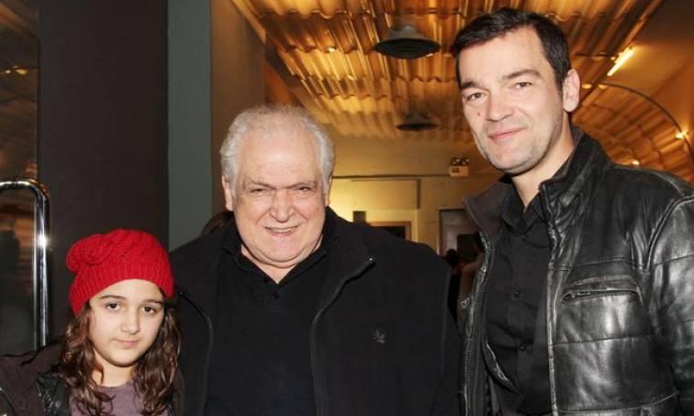 Η οικογένεια του Κωνσταντίνου Καζάκου έχει τα... περίεργα της!