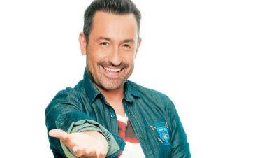 Θέμης Γεωργαντάς: «Κανείς δεν μου έχει πει ποτέ στην εκπομπή τι να πω»