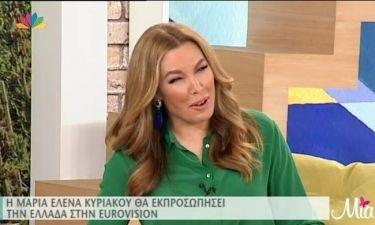 Η Τατιάνα ξεσπαθώνει: «Πουλόπουλε πήρατε τον…»