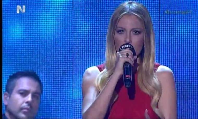 Eurovision 2015: Σάλος με την ατάκα Γερμανίδας παρουσιάστριας για την Ελλάδα