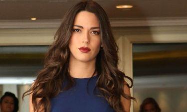 Ισμήνη Νταφοπούλου: «Έχω βρεθεί σε συζητήσεις για τηλεοπτικές συνεργασίες»