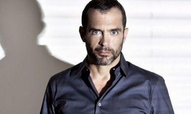 Κωνσταντίνος Μαρκουλάκης: «Έχω χορτάσει τηλεοπτικά»