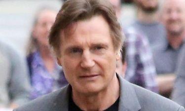 Ο Liam Neeson ζητά την επιστροφή των Γλυπτών του Παρθενώνα!