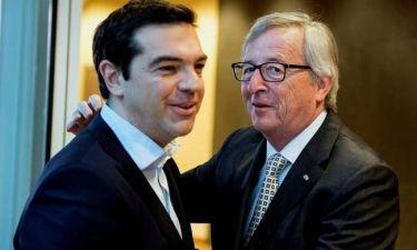 Γιούνκερ: Έχω υπομονή για την Ελλάδα – Δεν θα πάμε σε Grexit
