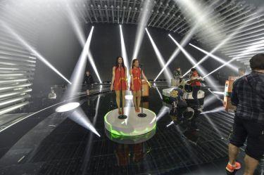 Eurovision 2015: Η Δανία συστήνει τους…  Anti Social Media