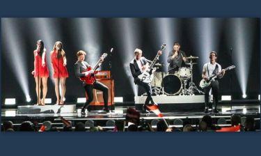 Eurovision 2015: Δανία: Εμπνευσμένο από την δεκαετία του '60 το τραγούδι