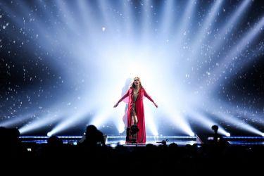 Eurovision 2015: «Έκλεψε» τις εντυπώσεις η Ισπανία