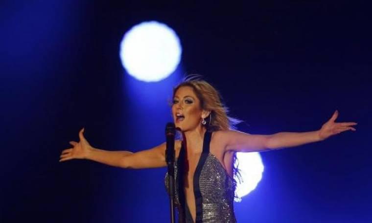 Eurovision 2015: Ποιες χώρες δεν… ενθουσιάστηκαν από την εμφάνιση της Κυριάκου;