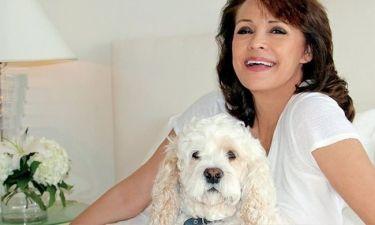 Κορίνα Τσοπέη: Απολαμβάνει τις διακοπές της στη Μύκονο