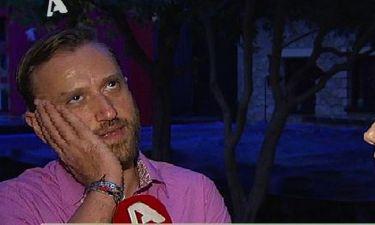 Αργύρης Αγγέλου: Το περιστατικό που του συνέβη στο ΑΤΜ!