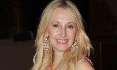 Μαριλένα Παναγιωτοπούλου: Αποκάλυψε το «κόλπο» που κάνει στο ΑΤΜ