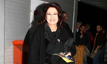 Ελένη Ανουσάκη: «Δεν θα επέτρεπα περιθώρια. Ήταν κύριοι όλοι»
